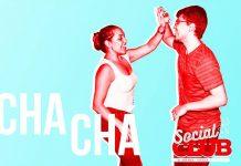 Medellín celebra la danza Social Club Academia