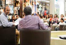¿Cómo generar salud ? La cultura del autocuidado con el doctor Jorge Vega