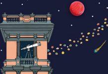 Astronomía: El Universo desde el Torreón. 100 años de confirmación de la teoría de la relatividad: el cielo del hemisferio norte y las historias.
