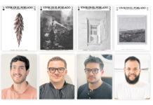 En esta edición ,Vivir en El Poblado termina un ciclo de portadas dedicadas a una selección de obras de la feria ArtBo