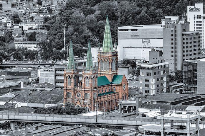 El urbanismo le da contenido y sentido a la ciudad