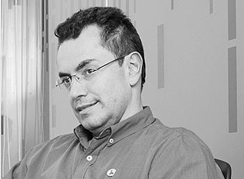 El gerente de la Lonja de Propiedad Raíz de Medellín y Antioquia, Federico Estrada,
