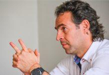 Alcalde de Medellín - Fundación para la Libertad de Prensa