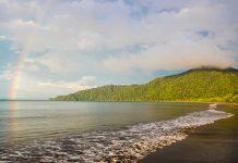 Golfo de Tribugá - El ecoturismo en Galápagos