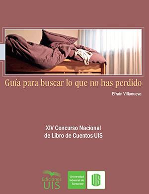 Efraín Villanueva - Guía para buscar lo que no has perdido