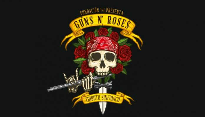 Guns N´Roses Sinfónico