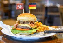 Hamburguesa mundial