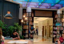 La hora del cuento en el Centro Comercial Oviedo