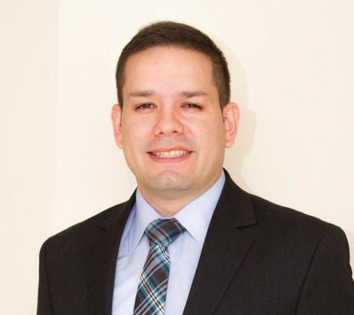 Juan Manuel Botero Betancur asumió la mañana de este viernes las funciones como alcalde encargado de Envigado