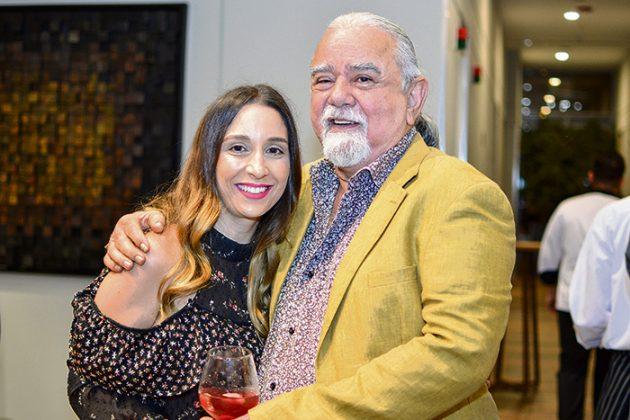 Humberto Gallego, Dora y Jairo Hoyos