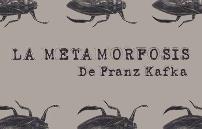 La Metamorfosis, de Franz Kafka
