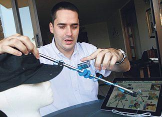 Felipe Betancur La tecnología es para todos