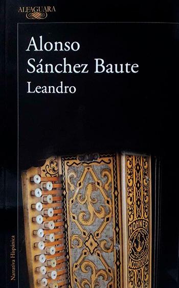 Leandro - Alonso Sánchez Baute