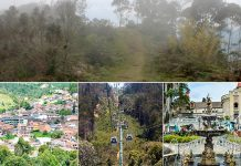 Lugares inspiradores para bajar el ritmo. Parque Arví y los parques de las cajas de compensación, Museo El Castillo, El Retiro y El suroeste