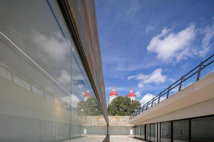 El Museo de Arte de Rionegro –MAR