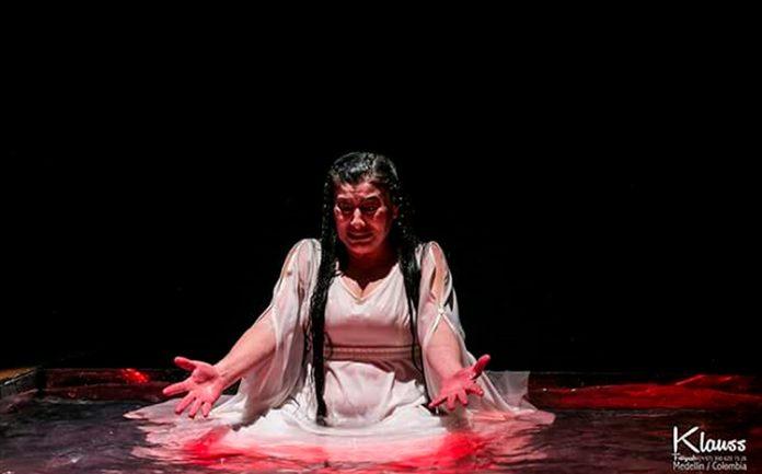 Macbeth en el Pequeño Teatro