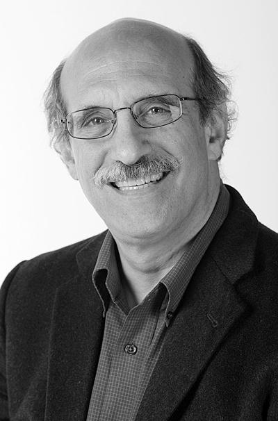 Martin Chalfie / Foto Carlos Tobón