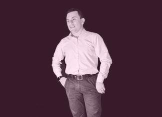 Mauricio Bedoya Bustamante, director de Montecarlo Producciones y papá de cinco niñas.