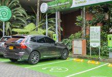 Medellín en movilidad eléctrica