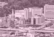 Medellín Cómo Vamos: