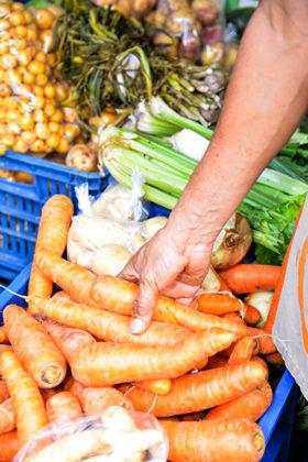 Mercados Campesinos cumple 30 años