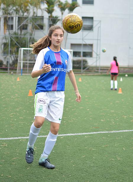 Camila Villa Montessori