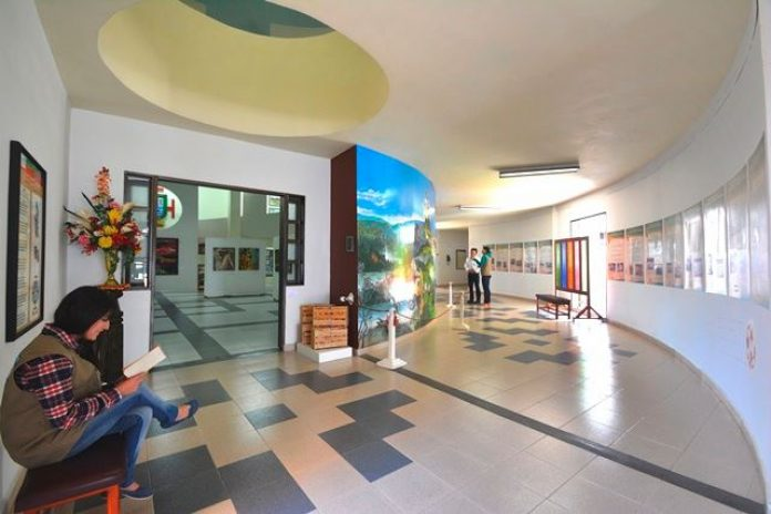 Museo El Peñol (Foto Facebook Museo Histórico El Peñol)