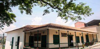 Medellin Blues.Centro de Documentación Musical El Jordán.