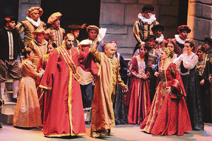 Opera Gisela Zivic omparte ocho claves para entender la ópera