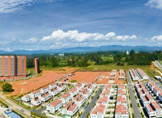 crecimiento inmobiliario en el oriente