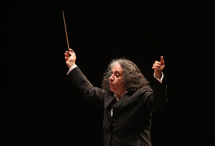 La Orquesta Sinfónica Eafit concierto para piccolo, de Vivaldi