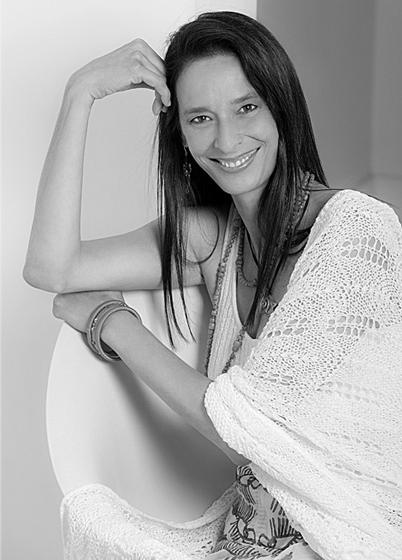 Paola Dominguín / Foto Carlos Tobón