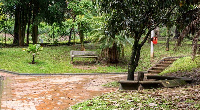 Parques en El Poblado