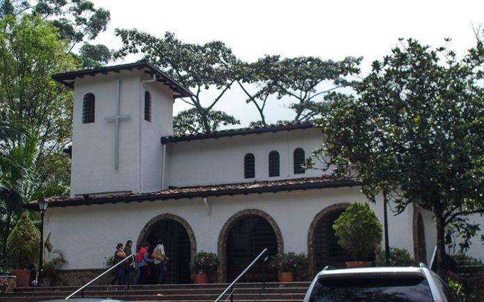 Parroquia San Lucas