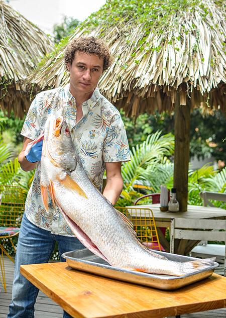 Consejos para el consumo responsable de pescado