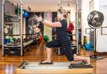 Pilates o la conexión de mente y cuerpo mediante la respiración
