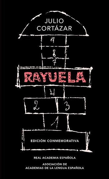Rayuela, la inclasificable novela de Julio Cortázar