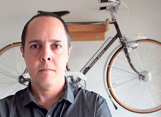 Juan Pablo Jaramillo / Restauración de bicicletas