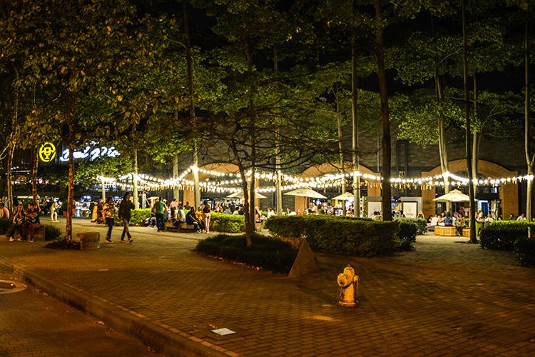 Restaurantes Ciudad de Rio