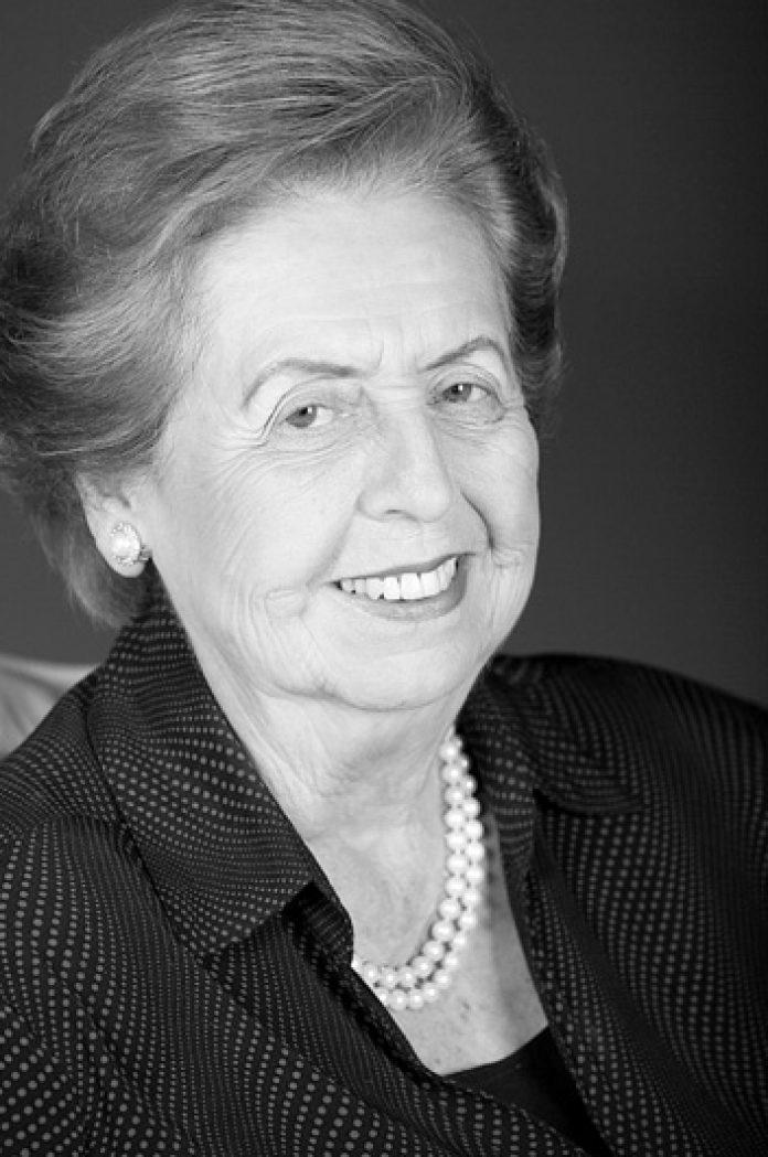Maritza Uribe de Rodríguez