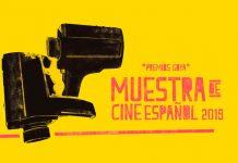 Séptima muestra de cine español. Centro Colombo Americano.