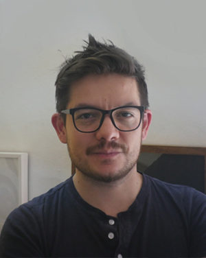 Sebastián Camacho.