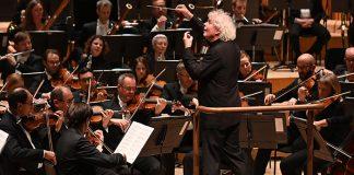 La Sinfónica de Londres en el Teatro Metropolitano