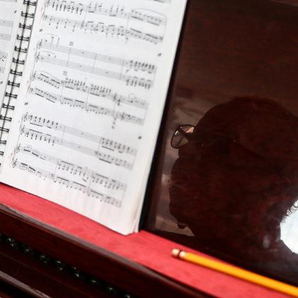 Concierto a dos pianos este 24 de noviembre con la Orquesta Filarmónica de Medellín.