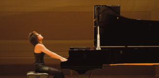 Yuja Wang es una de las pianistas más influyentes de la