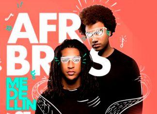Afros Bros. Los dj de los Países Bajos,