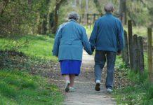Política antienvejecimiento