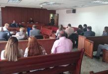 Audiencia previa al juicio, este 9 de septiembre