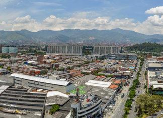 sostenibilidad en Bancolombia