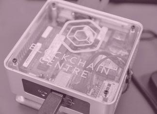 blockchain en Medellín